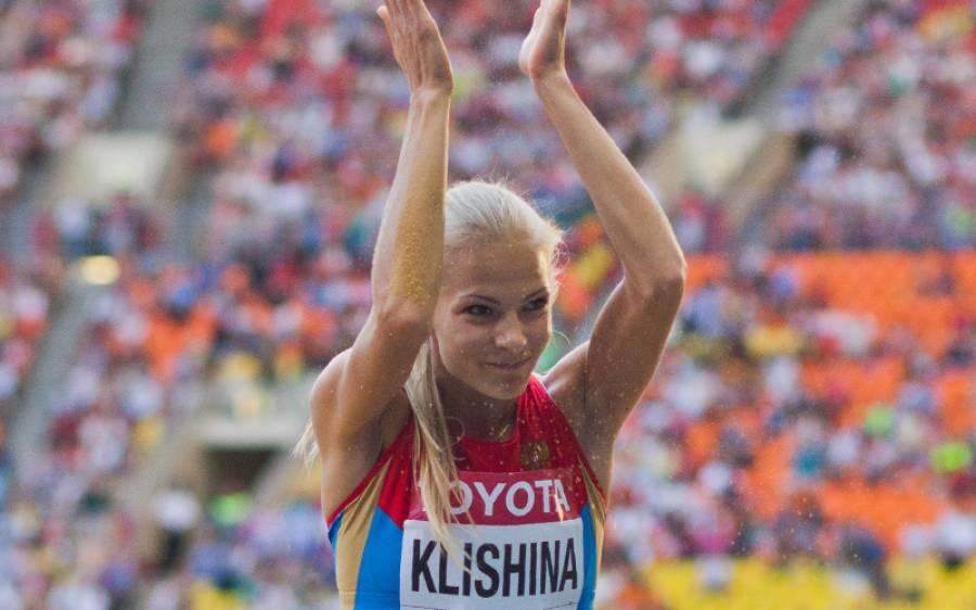 'اس شرمناک پیشکش کی مجھے توقع نہ تھی' اولمپکس میں حصہ لینے والی ایتھلیٹ کو کیا پیشکش کی گئی؟ جان کر ہی گال لال ہوجائیں