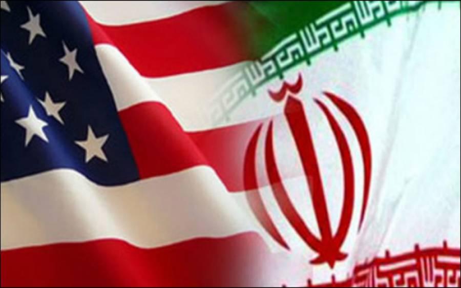 کورونا وائرس کے دوران امریکہ نے ایک بار پھر ایران کو پابندیوں کی دھمکی دے دی
