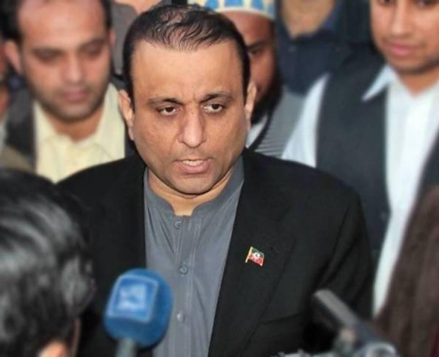 پنجاب میں 3.64ملین میٹرک ٹن گندم کی خریداری مکمل کرلی،صوبائی وزیر علیم خان
