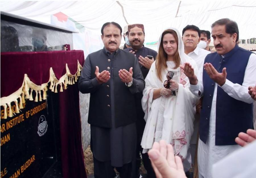 ''بےشرمو! یہ تمہارے باپ کا پیسہ ہے'' عمران خان کی ماضی میں حکمرانوں کو للکار لیکن اب ڈیرہ غازی خان میں ہسپتال کا کیا نام رکھا گیا؟ صحافی بلال غوری نے آئینہ دکھا دیا