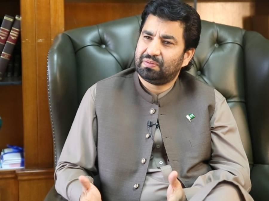 ملک دشمن عناصر بلوچستان کو غیر مستحکم کرنا چاہتے ہیں مگر۔۔۔ڈپٹی سپیکر قومی اسمبلی قاسم سوری نے دبنگ اعلان کر دیا