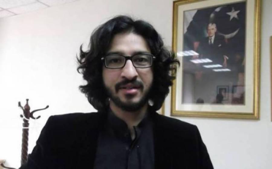 پنجاب اسمبلی کے ڈپٹی سپیکر دوست محمد مزاری کے کورونا ٹیسٹ کا نتیجہ آگیا