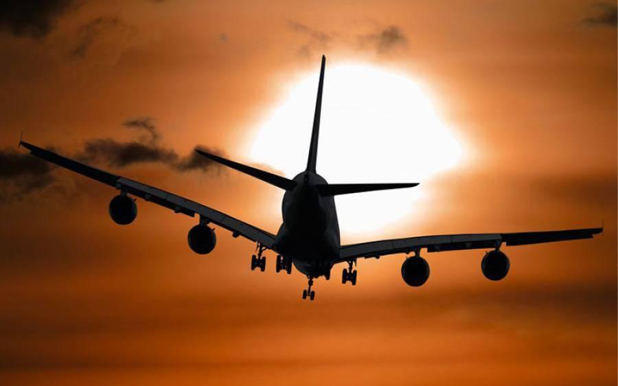 متحدہ عرب امارات سے اسرائیل کے لیے پہلی پرواز