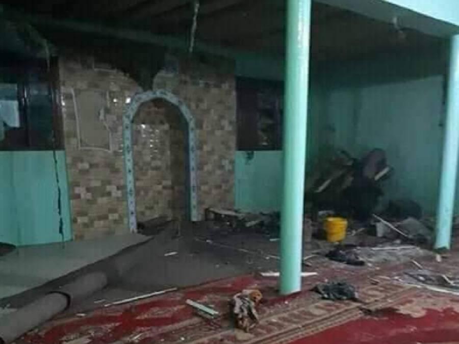 افغانستان میں انسانیت بھی شرما گئی،دہشت گردوں کے ایسے مقدس مقامات پر حملے کہ ہر کوئی توبہ توبہ کراٹھے گا