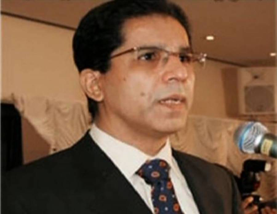 ڈاکٹر عمران فاروق قتل کیس کاپانچ سال بعد ٹرائل مکمل،فیصلہ محفوظ