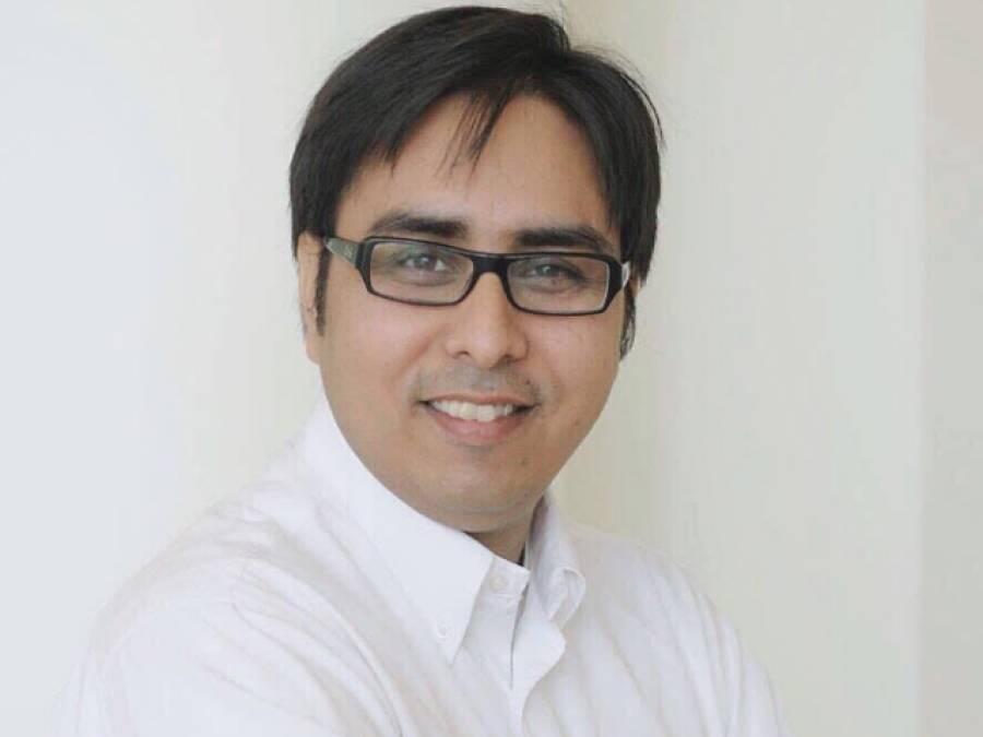 جب تک عمران خان وزیراعظم ہیں کوئی۔۔۔ڈاکٹر شہباز گل نے حیران کن دعویٰ کر دیا