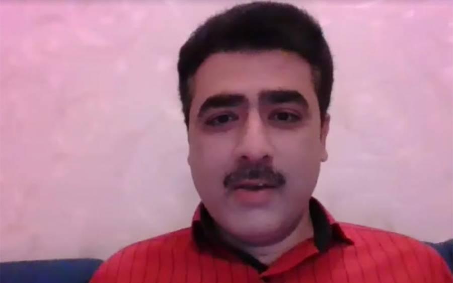 ہمیں مثبت ذہن کے ساتھ حقائق پر اپنی توجہ مرکوز رکھنی چاہیے: یاسر پیرزادہ