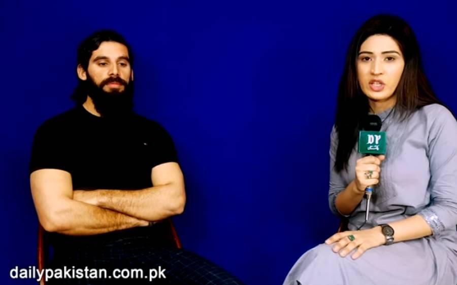 ارطغرل کے معروف کردار ترگت کا ہمشکل پاکستانی، ڈرامے کی مشہوری کے بعد اس کی زندگی بھی تبدیل ہوگئی