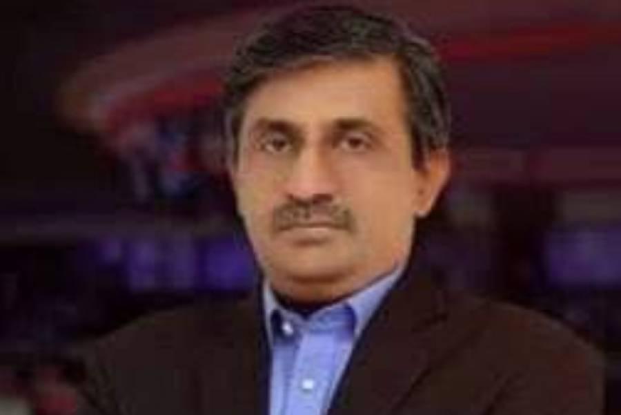 طیارہ حادثہ میں معروف صحافی کی ہلاکت کی مبینہ اطلاعات