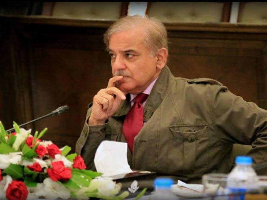 شہبازشریف نے مسافر طیارے حادثے پر اظہار افسوس کرتے ہوئے حکومت سے بڑا مطالبہ کر دیا