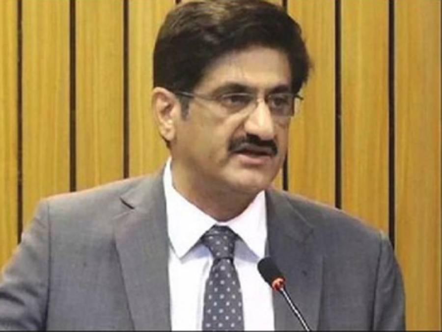 وزیراعلیٰ سندھ مرادعلی شاہ کا کراچی میں طیارہ حادثے کی جگہ کا معائنہ،سرکاری حکام کو اہم ہدایات جاری کر دیں