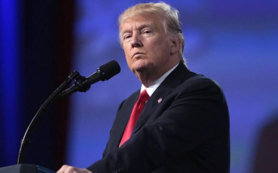 امریکی صدارتی انتخاب، اس وقت پول میں ڈونلڈ ٹرمپ اپنے مخالف جوبائیڈن سے کتنے پیچھے ہیں؟ امریکی صدر کے لیے پریشان کن خبر آگئی