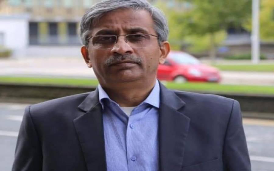 طیارہ حادثہ، سینئر صحافی انصار نقوی کے حوالے سے بھی حوصلہ افزا خبر آگئی