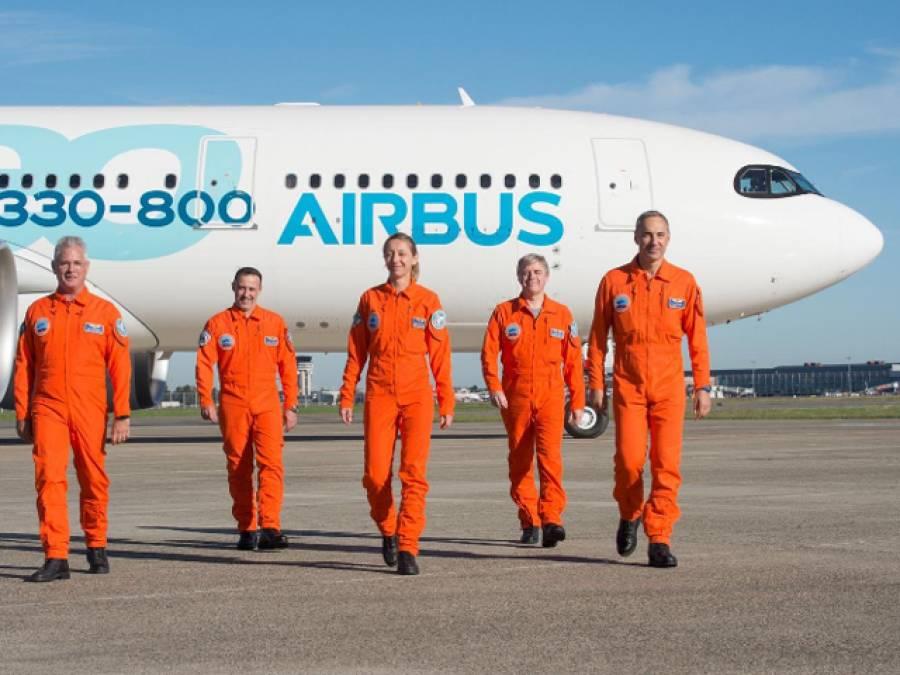 طیارہ حادثہ، ہوائی جہاز بنانے والی یورپی کثیر القومی کمپنی ائیربس بھی میدان میں آگئی،اہم ترین اعلان کر دیا