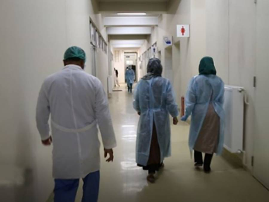 دنیا بھر میں کورونا وائرس کے تصدیق شدہ کیسز کی تعداد کتنے لاکھ سے تجاوز کر گئی؟جان کر ہی جسم پر کپکپی طاری ہو جائے گی