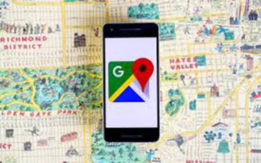 'یہ میری شادی خراب کررہا ہے' آدمی نے تھانے میں گوگل میپس کے خلاف شکایت درج کروادی