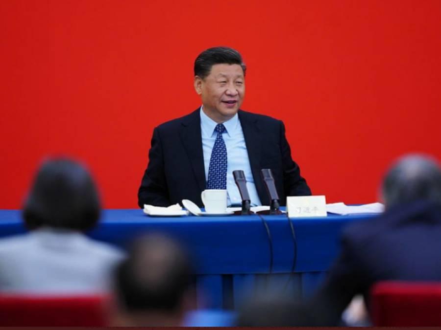 ہانگ کانگ کے معاملات میں بیرونی مداخلت کے خلاف ہم ۔۔۔چین نے دوٹوک اعلان کردیا