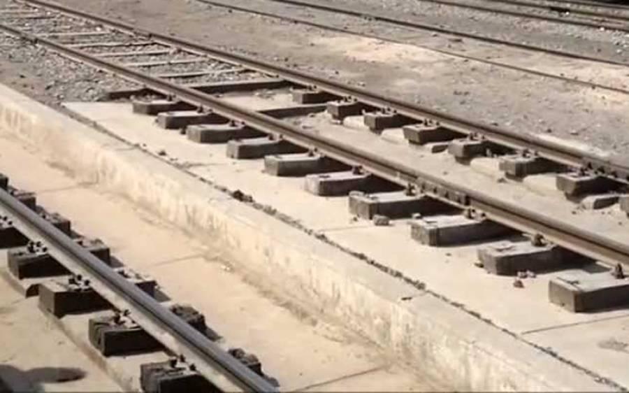 پھاٹک کراس کرتے ٹرین کو حادثہ، ہلاکتیں