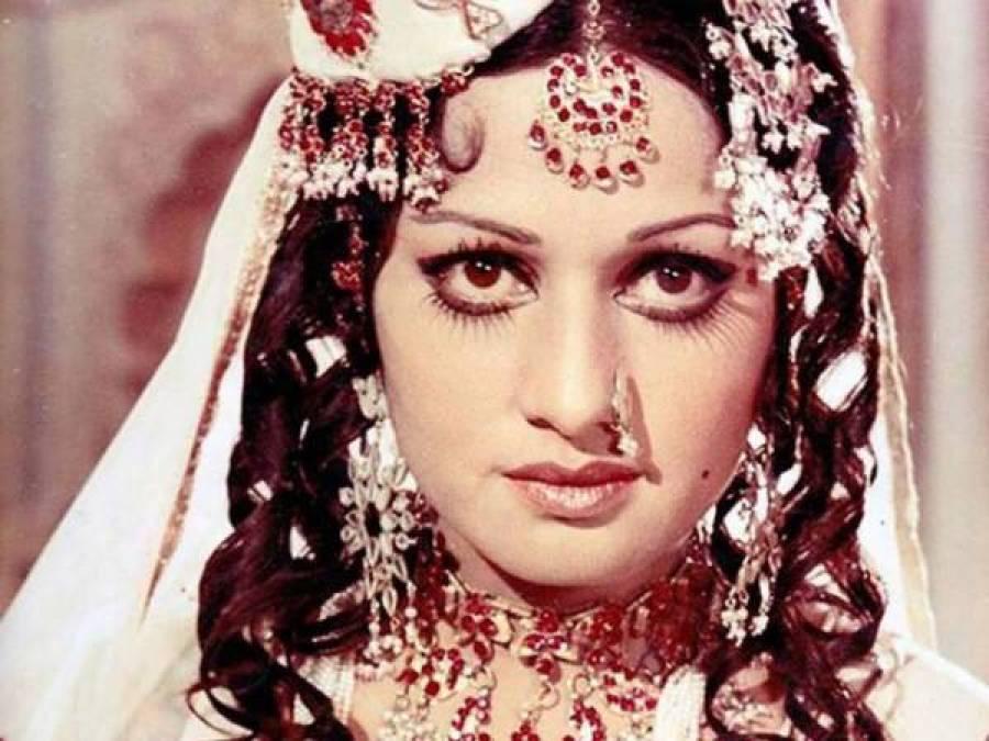 ڈرائیور کی بیٹی پاکستان کی وہ اداکارہ جو پیدائش کے وقت اتنی خوبصورت تھی کہ پیدا ہوتے ہی مالکان نے اسے گود لے لیا اور پھر بڑی ہو کر وہ کرکٹر سرفراز نواز کی دلہن بنی