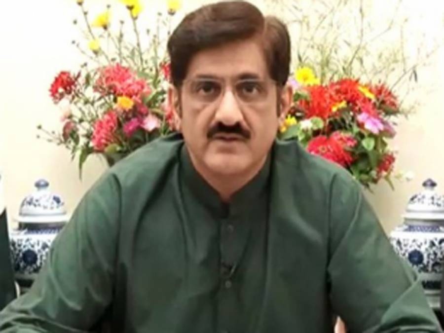 گذشتہ 24 گھنٹوں کے دوران سندھ میں کورونا وائرس کے 2327 ٹیسٹ کئے گئے جن میں کتنے کیسز مثبت آئے؟تشویش ناک خبر آ گئی