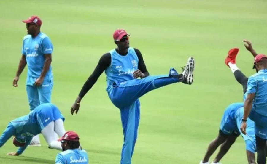 دنیا کے معروف کرکٹرز نے ٹریننگ شروع کر دی، کس ملک کے کھلاڑی ہیں؟ بڑی خبر آ گئی