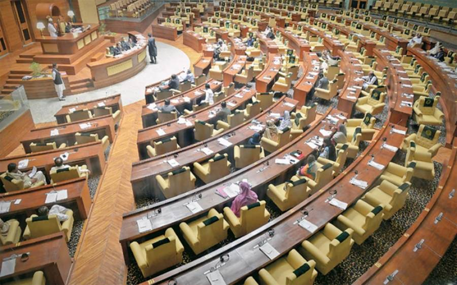 سندھ اسمبلی کے 8 ارکان کے کورونا ٹیسٹ مثبت آگئے