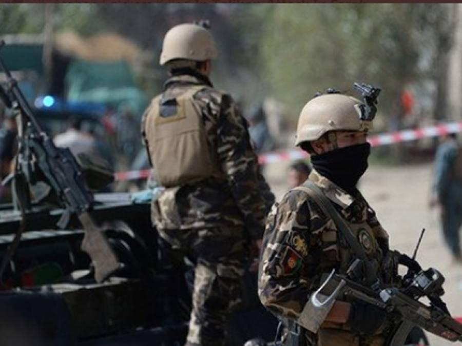 افغانستان ،طالبان کے حملوں اور جھڑپوں میں دونوں اطراف اتنی لاشیں گر گئیں کہ شمار کرنا مشکل ہو جائے گا