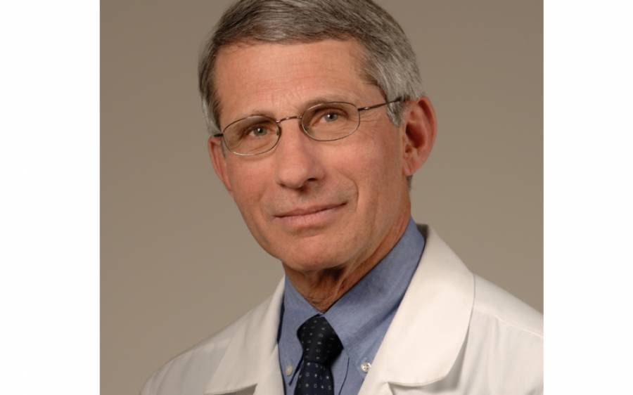 کورونا ویکسین کی تیاری میں اہم پیشرفت ، امریکہ کے وبائی امراض کے سربراہ نے خوشخبری سنادی