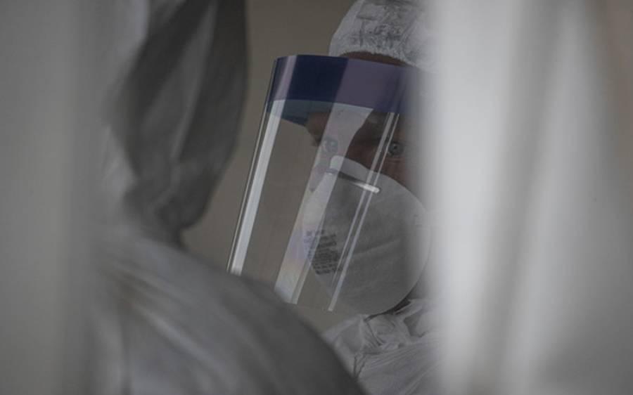 کورونا وبا، سندھ میں کیسز 25 ہزار سے زائد، ملک بھر میں مریضوں کی تعداد 62 ہزار 689 ہوگئی