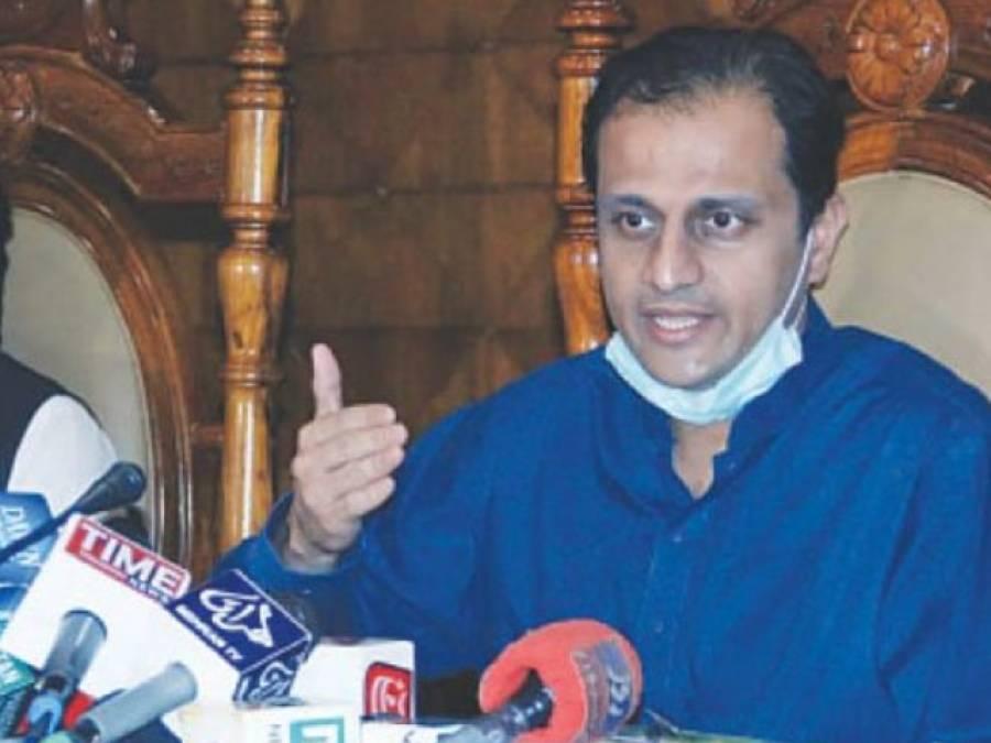 کیا سندھ کے ہسپتالوں میں کورو نا مریضوں کے لئے جگہ ختم ہو گئی؟سندھ حکومت نے حیران کن وضاحت دے دی