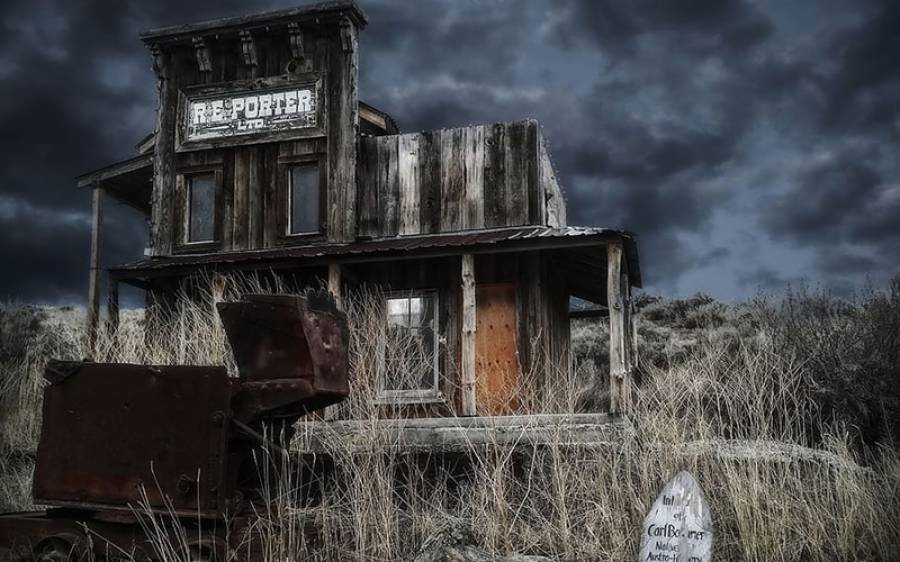 کیا دنیا میں واقعی بھوت ہوتے ہیں؟ آسیب زدہ گھروں پر کون قبضہ کرتا ہے؟ سائنسی تجربے کے ذریعے سائنسدان نے انتہائی حیرت انگیز جواب دے دیا