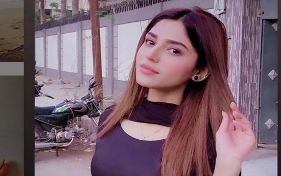 """""""جو لوگ کہتے ہیں کورونا نہیں ہوتا ،انہیں بتانا چاہتی ہوں یہ ہوتا ہے """"اپنے جوان کزن کی کورونا کے باعث موت سے آبدیدہ پاکستانی اداکارہ نے پاکستانیوں کی غلط فہمی دور کردی"""