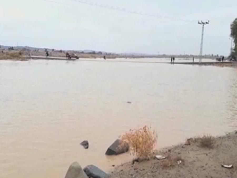 سندھ میں بڑے پیمانے پر بارشوں کی پیش گوئی، محکمہ زراعت میں ایمرجنسی لاگو، چھٹیاں منسوخ