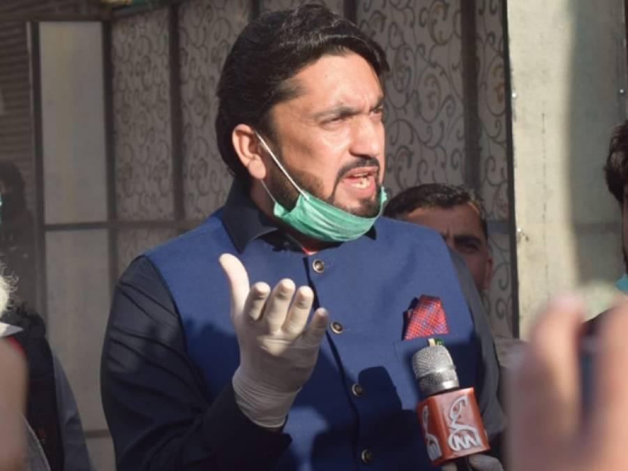 وزیر اعظم عمران خان کے اہم ترین ساتھی اور وزیر مملکت کا کورونا ٹیسٹ مثبت آ گیا ،اس وقت کہاں ہیں ؟رات کے پچھلے پہر تشویش ناک خبر آ گئی