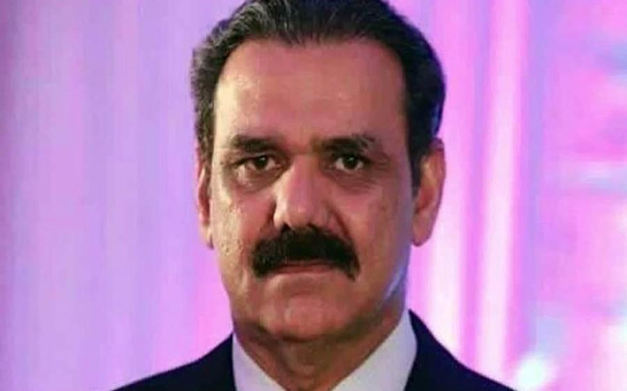 پہلے کارگو جہاز کی گوادر آمدمقامی معیشت کیلئے خواب کی تعبیر ہے،عاصم سلیم باجوہ