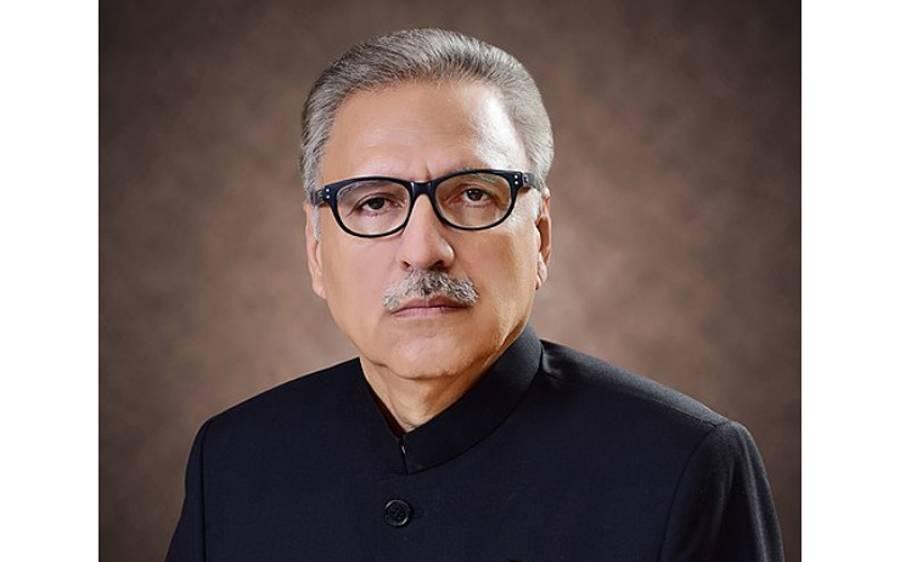 طیارہ حادثہ، بالآخر صدر مملکت ڈاکٹر عارف علوی بھی میدان میں آگئے، ہدایات جاری کردیں