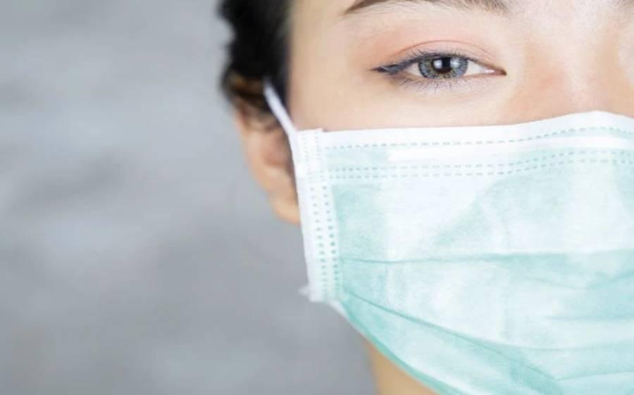 اسلام آباد میں عوامی مقامات پر ماسک پہننا لازمی قرار
