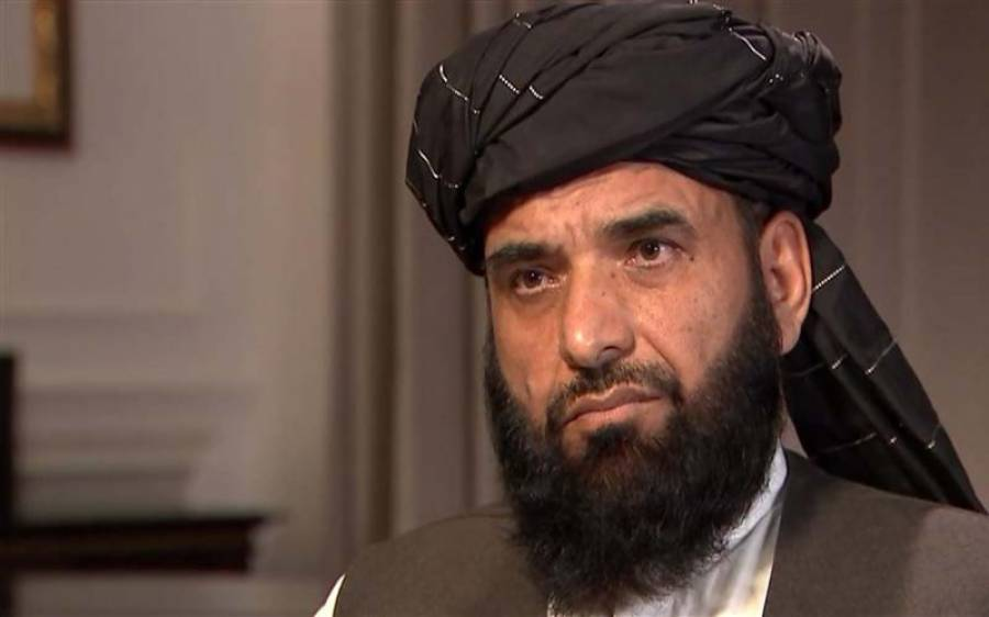 افغان طالبان کی اعلیٰ قیادت کورونا وائرس کا شکار ،ترجمان کی تردید