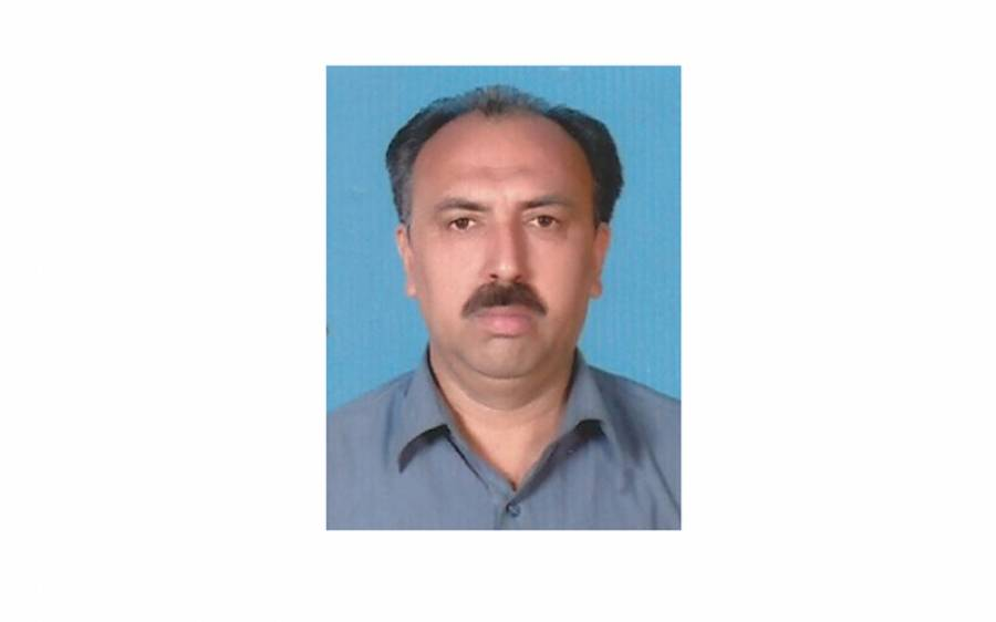 تحریک انصاف کے رکن سندھ اسمبلی شاہنواز جدون کا کورونا ٹیسٹ مثبت آگیا