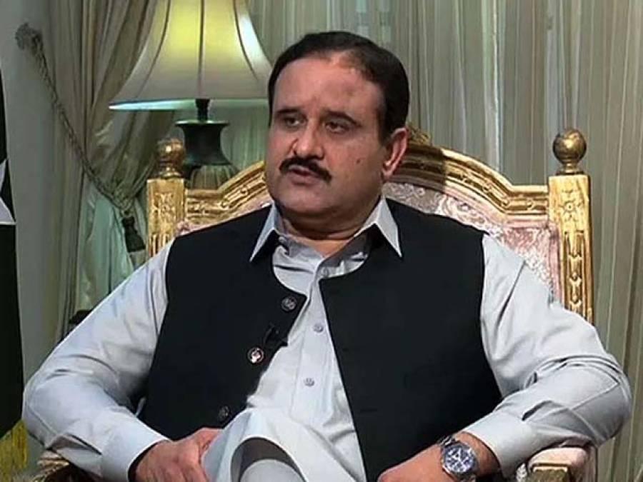کورونا وائرس، لاہور میں کیا حالات ہیں ؟ وزیراعلیٰ پنجاب کو پیش کی گئی رپورٹ میں حیران کن انکشاف