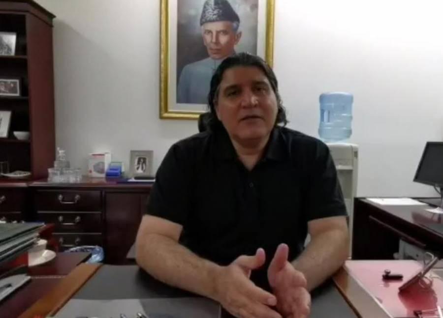 سفارت خانہ پاکستان سعودی عرب کے خلاف منفی پروپیگنڈہ کیا جا رہا ہے: سفیرِ پاکستان راجہ علی اعجاز