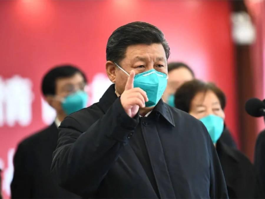 چین نے غربت ختم کرنے کے لئے اپنے ہزاروں شہریوں کو سرکاری ملازمت دینے کا اعلان کردیا