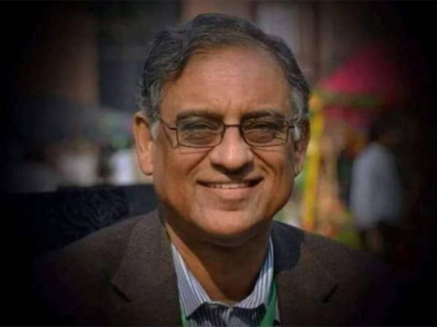 اردو ادب کا درخشاں ستارہ ڈوب گیا،ملک کے معروف افسانہ نگار اور مترجم ڈاکٹر آصف فرخی انتقال کرگئے