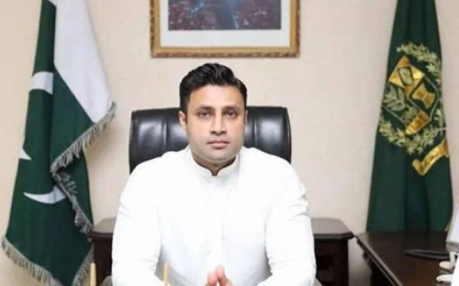 سعودی عرب میں پھنسے تارکین وطن کیلئے خوشخبری، وزیراعظم کے معاون خصوصی زلفی بخاری نے اعلان کردیا