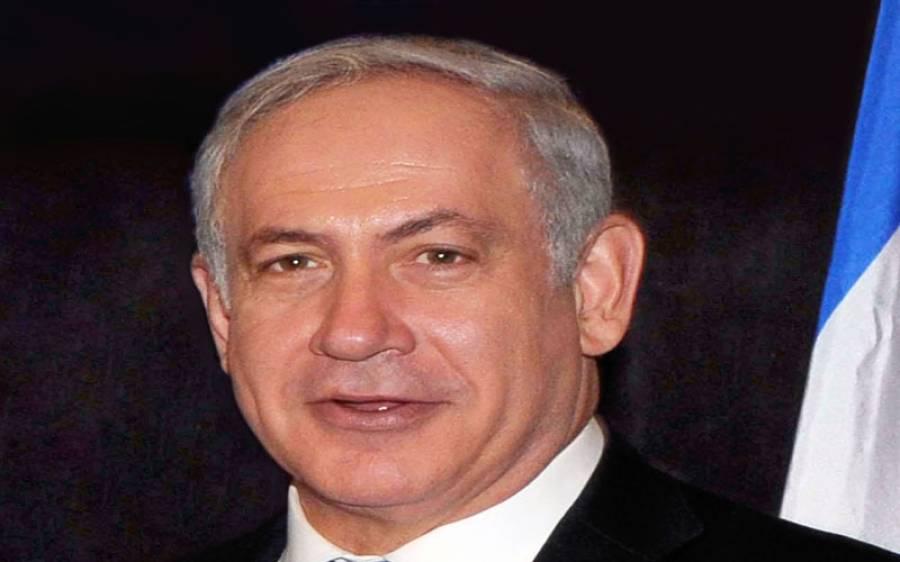 اسرائیلی وزیراعظم کوکورونا کا خدشہ