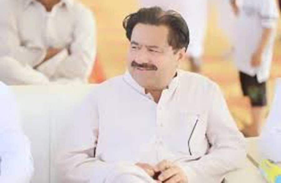 صوبائی وزیر سندھ کورونا وائرس سے انتقال کر گئے، انتہائی افسوسناک خبر آ گئی