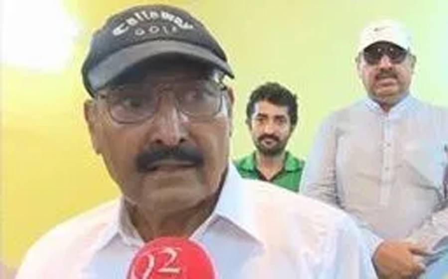 مسلم لیگ ن کے رکن پنجاب اسمبلی شوکت منظور چیمہ کوروناکے باعث انتقال کر گئے