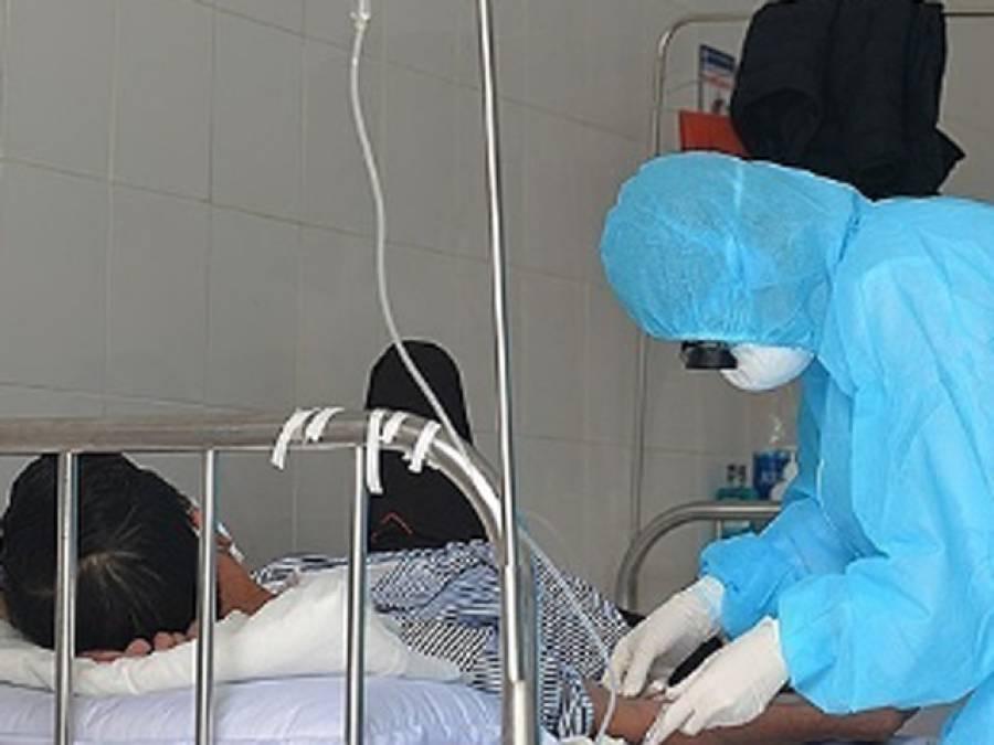 کورونا وائرس کے بڑھتے ہوئے کیسز اور اموات,ڈاکٹرز نے حکومت سے بڑامطالبہ کر دیا