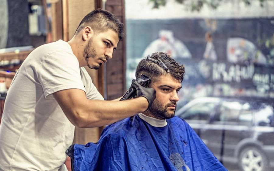 کیا آپ کو معلوم ہے جو بال آپ کٹواتے ہیں ان کے ساتھ نائی کیا کرتا تھا؟ ان سے سمندر کی صفائی بھی کی جاتی ہے، انتہائی حیرت انگیز معلومات جانئے