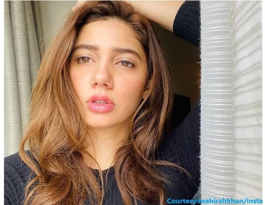 طیارہ حادثہ ، اداکارہ ماہرہ خان پی آئی اے پر برس پڑیں
